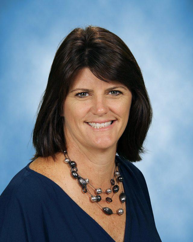 Rebecca Gordy