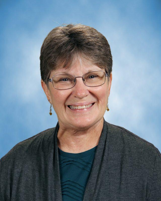 Sandra Basinger