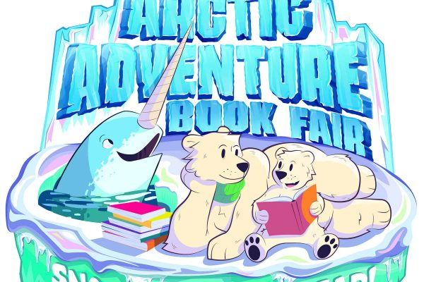 It's Scholastic's Arctic Adventure Book Fair: Snow Much to Read!