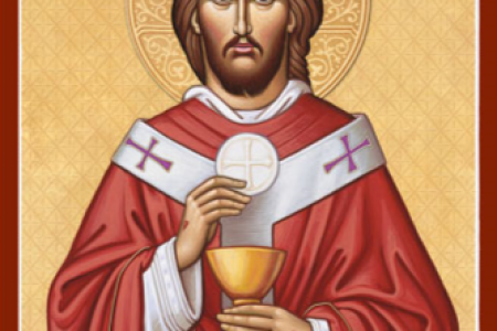 Priest / Sacerdote