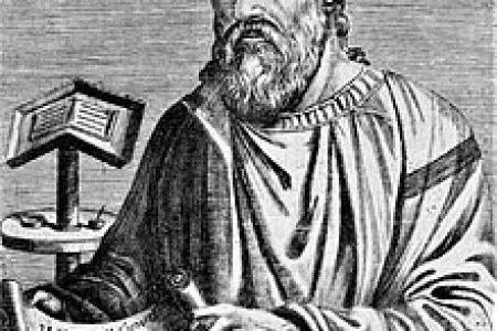 La Historia Eclesiástica