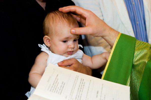 Baptism preparation classes