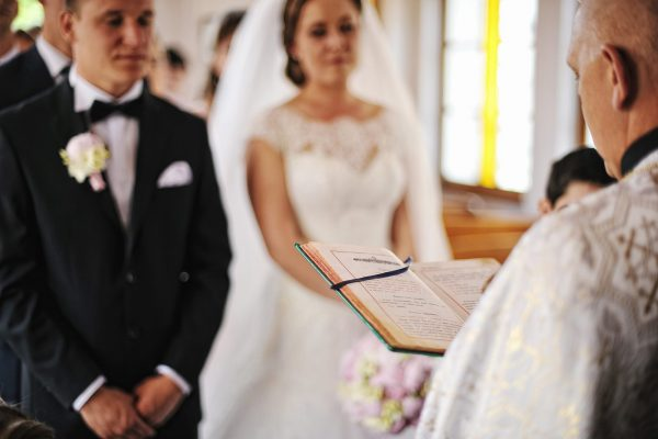 Retrouvaille – A Lifeline for Married Couples
