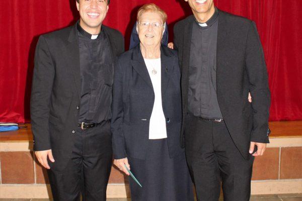 Sister Joan Grace