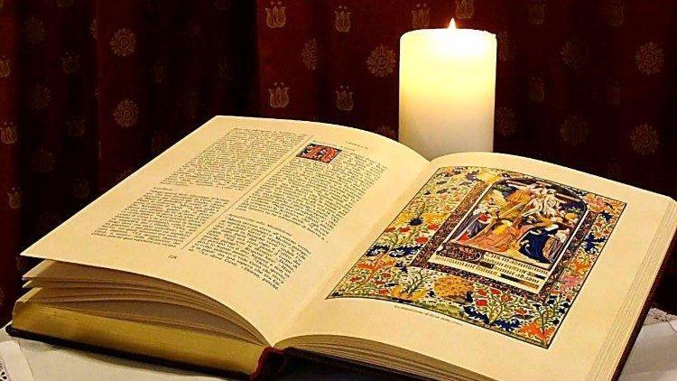 Vaticano II: El Documento de La Revelación Divina