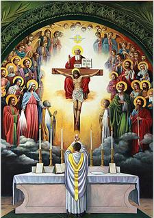 Vaticano II: El Documento de La Sagrada Liturgia