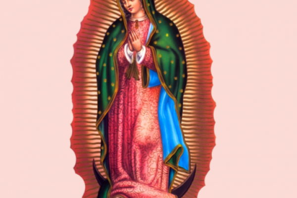 Celebration of Our Lady of Guadalupe