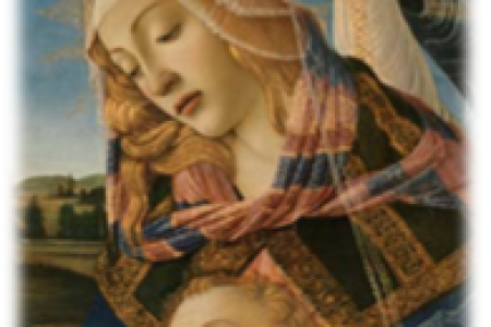 THE BLESSED VIRGIN MARY- PART IV