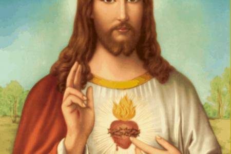 El Bautismo del Señor