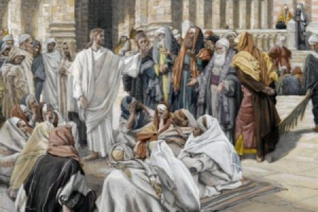 Gospel of John 7:40-53
