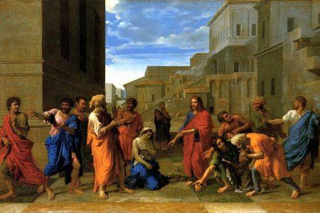 Gospel of John 8:1-11