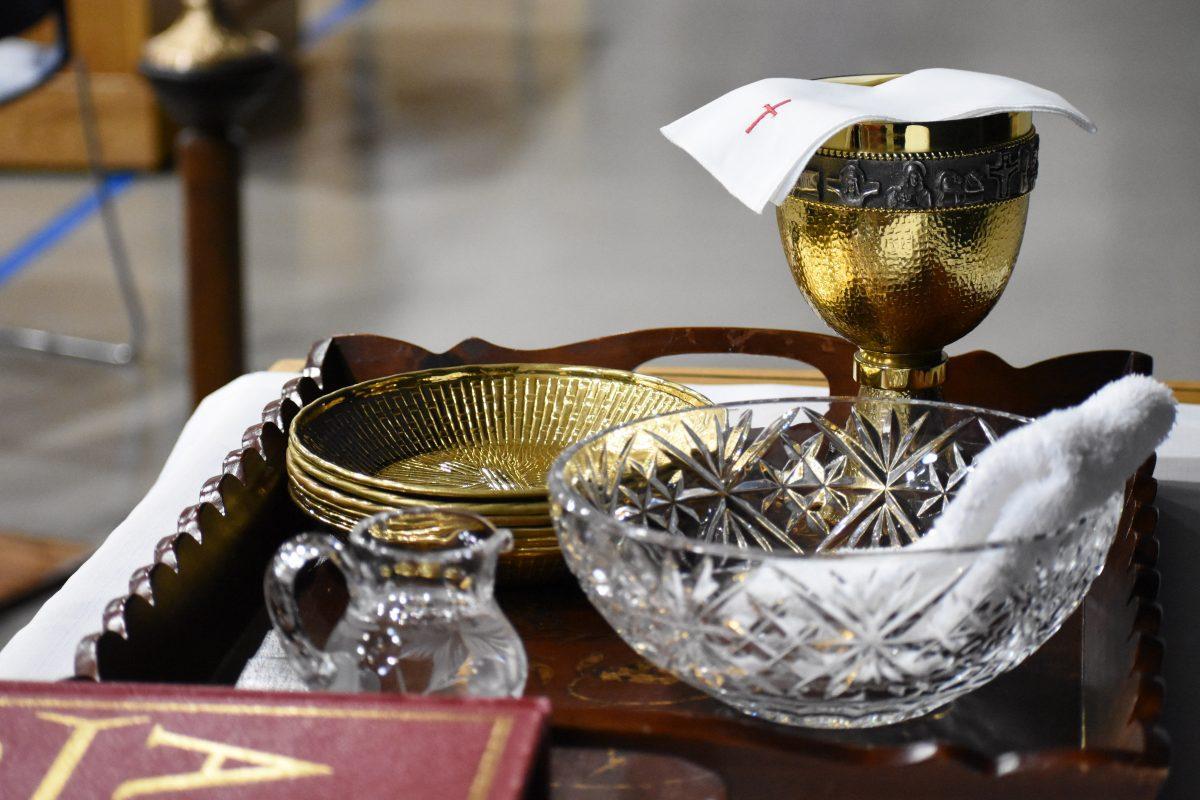 The Theology of Spiritual Communion