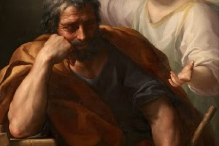 Homily on the Feast of St. Joseph