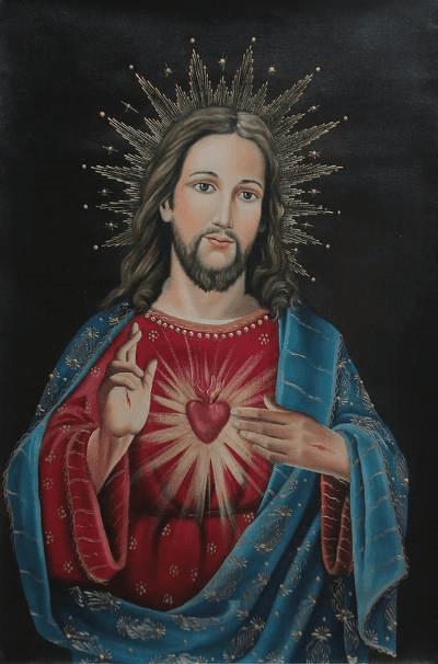 Quinto Domingo de Cuaresma