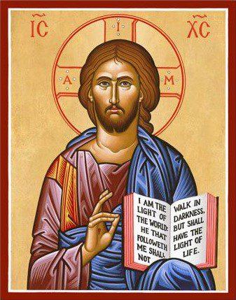 Reflection – Gospel of John