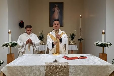 Domingo de la Divina Misericordia (II Domingo de Pascua)