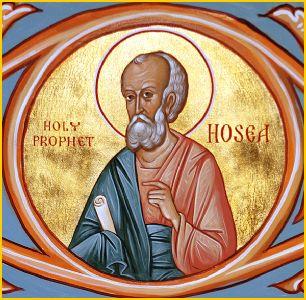 Book of the Prophet Hosea 2:16-22.