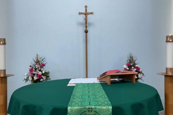 Twenty-Sixth Sunday in Ordinary Time