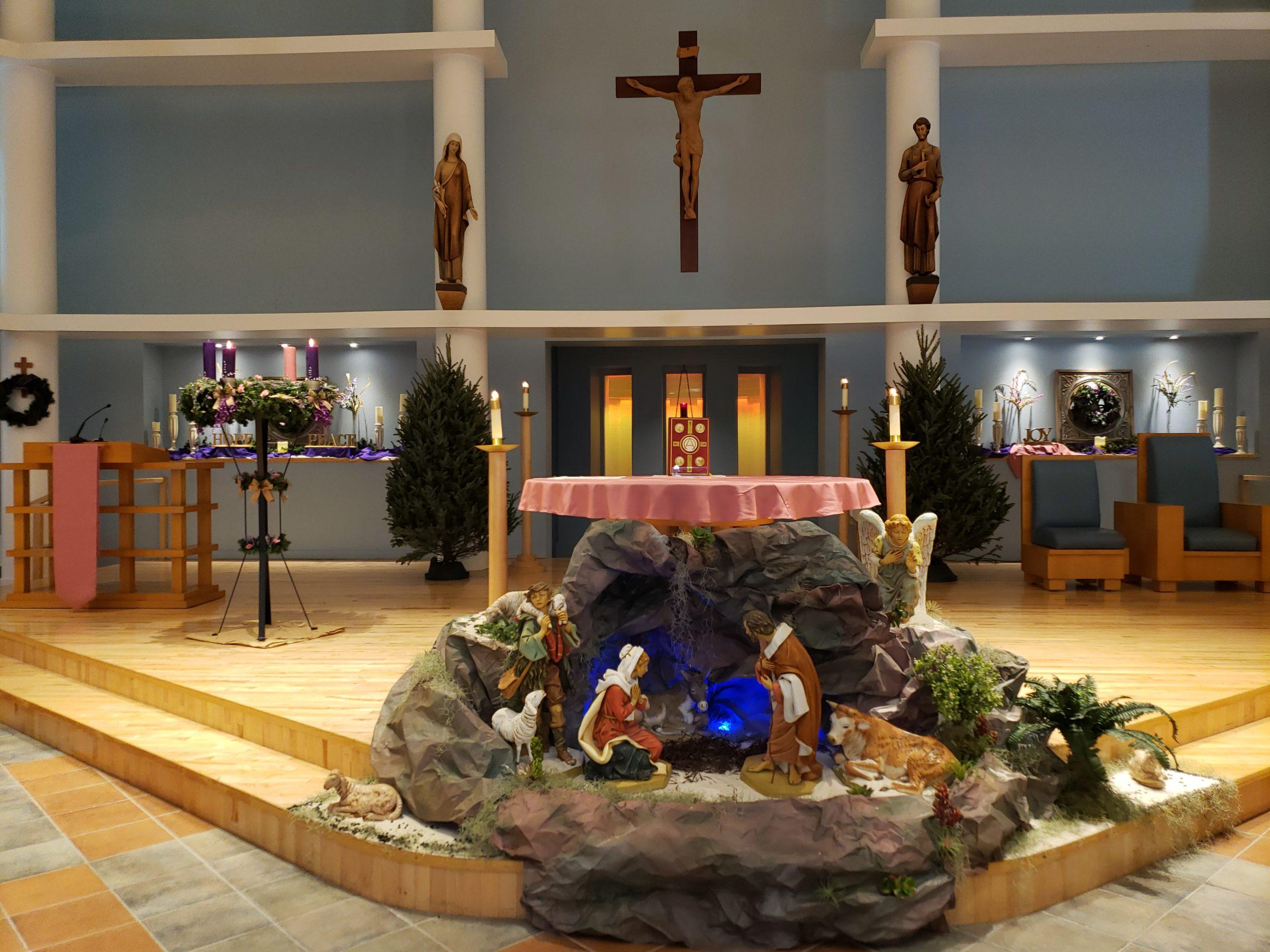 Third Sunday of Advent