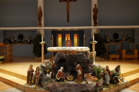 Feast of the Nativity of the Lord (Christmas)