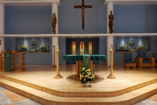 Second Sunday in Ordinary Time
