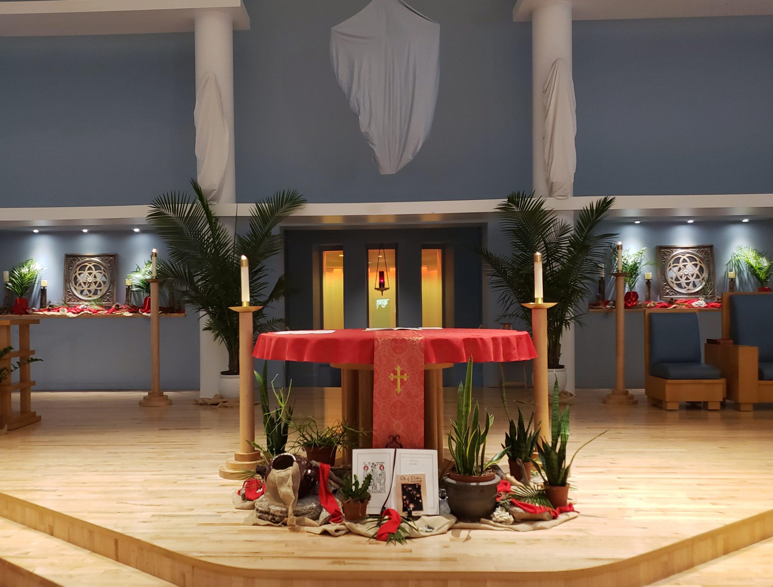 Domingo de Ramos de la Pasión del Señor