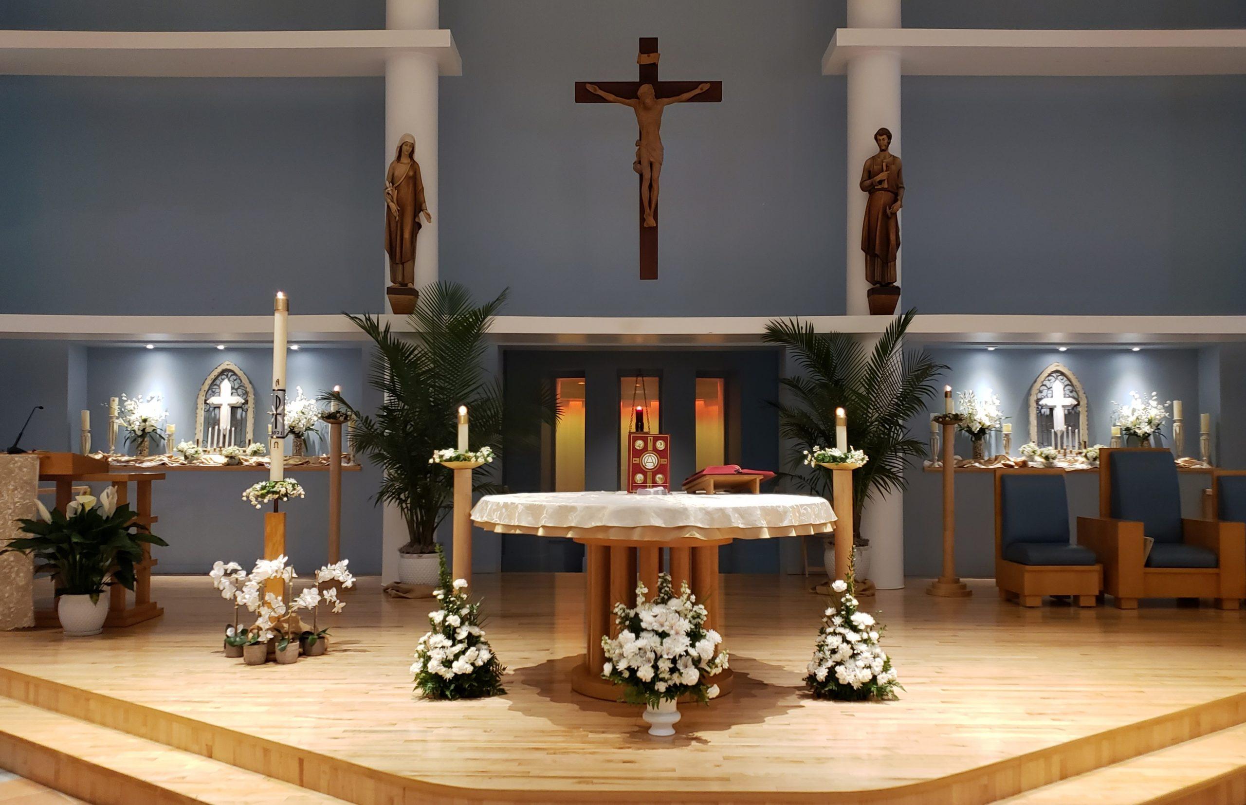 Domingo de Pascua—La Resurrección Del Señor