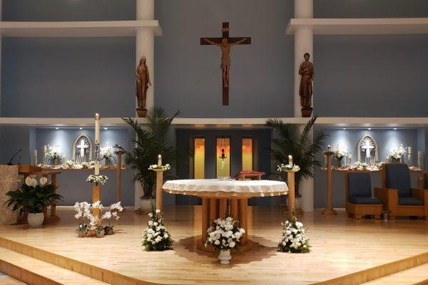 Sunday of Divine Mercy