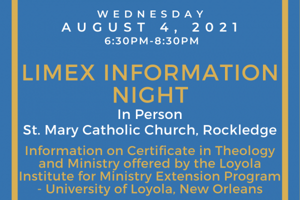 Limex Information Night