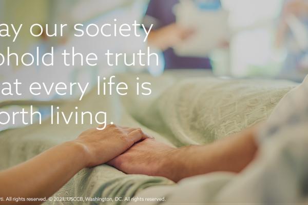 Respect Life – September