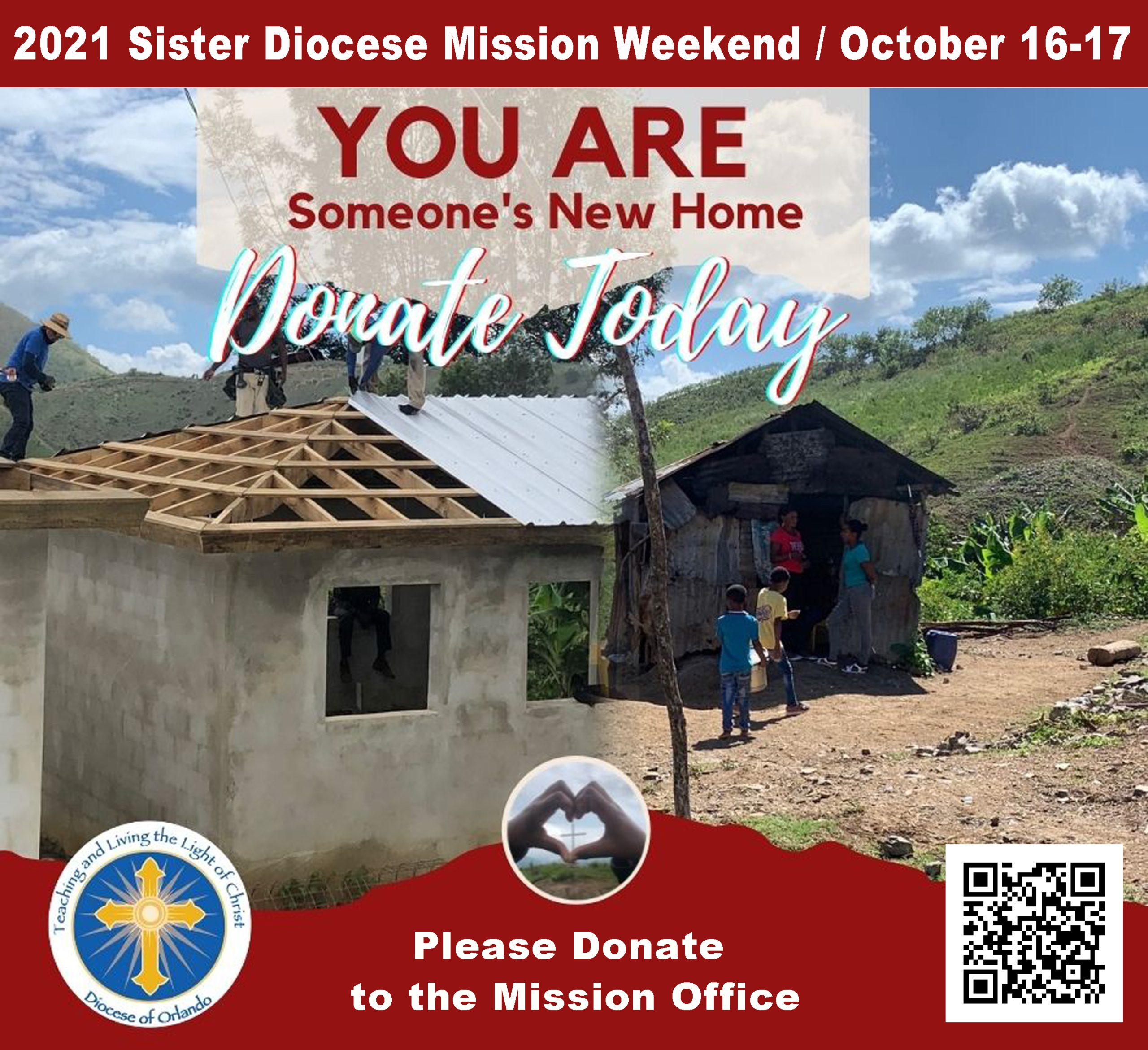 Sister Diocese Collection